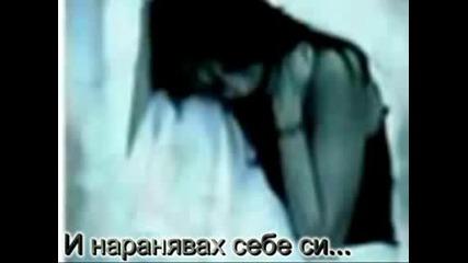 Christina Aguilera - Hurt - bg.prevod,  pic. - Болка