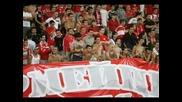 посветен на най - титолувания български отбор, Евробоеца, :ц:с:к:а: