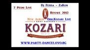 7 Ork Kozari 2012 Live Magdanos 2012
