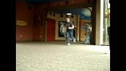 Busch Gardens Adventure - Heelys & Tigers