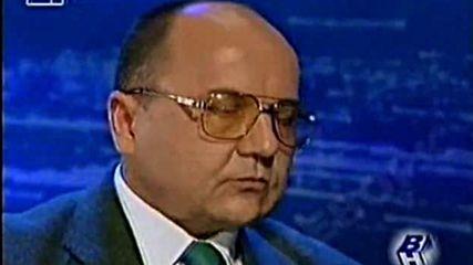 Виктор Суворов - Всяка неделя