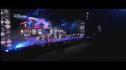 Виолета Концертът - трета част + бг превод