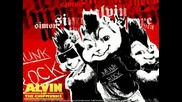 Alvin and the Chipmunks Rey Mysterio Theme song
