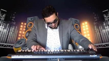 Bajram Sokoli & Dj Leo London 'cace Kuvdjan Mange Ko Vilo Dj Balti