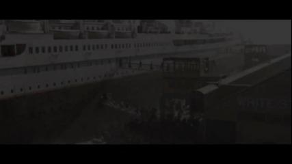 Титаник - Официален Blu - Ray трейлър (2012)