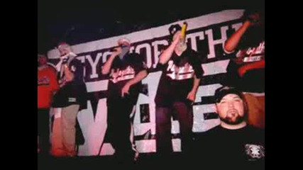 Psychopathic Rydas - Never Gone Quit