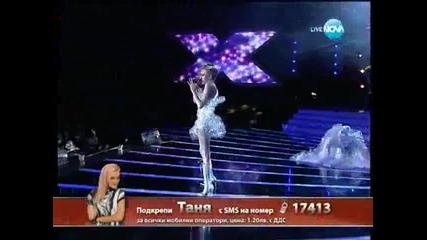 Таня Димитрова - Live концерт - 10.10.2013 г.