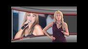 Hot News - Камелия заклейми пеенето на плейбек