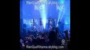 Rihanna - Umbrella At Dome 42