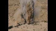 Tobruk (1/5) Тежката артилерия