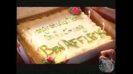 Jimmy Kimmel-Im F*cking Ben Affleck
