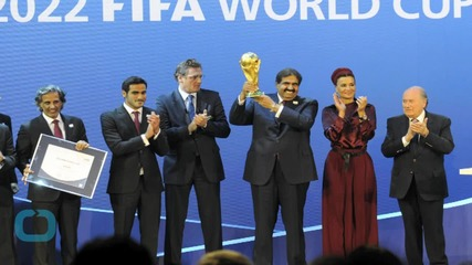 FIFA Corruption: Could Russia, Qatar Lose Their World Cups?