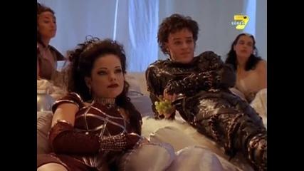 Младият Херкулес - Сезон 1 - Епизод 22 - Арес отива на съд