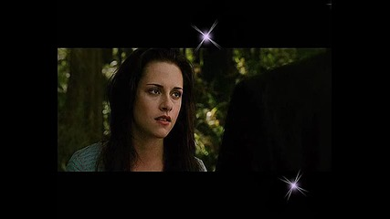 Bella and Edward - When You Find Me