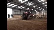 traktor vs mtlb