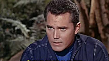 Стар Трек / Star Trek - сез.1 еп.11 - Менажерията / The Menagerie 2 част Сащ (1966) bg sub
