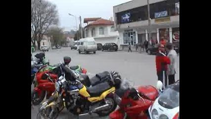 Откриване Мото - Сезон 2008 Девня 2