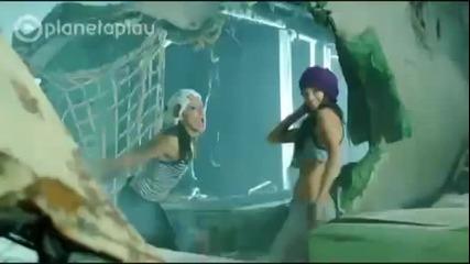 Мария 2012 - Game Over (official Video)