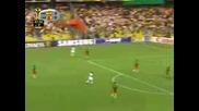 Ghana - Cameroon 0:1 07.02.