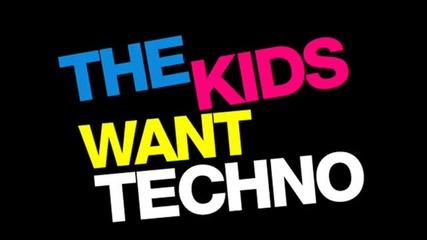 House Music,techno Finger and Kadel - Mana-mana