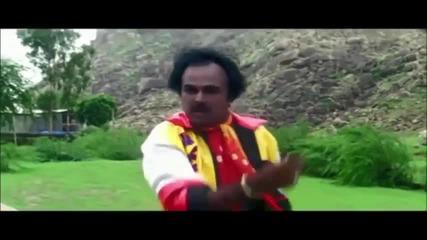 Busta Rhymes vs Hitler (indian version)