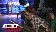 Shotzi & Nox get freaked out by Kane: WWE Digital Exclusive, Sept. 17, 2021