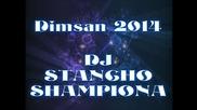 Dimsan 2014 - New Kuchek Hit Dj Stancho