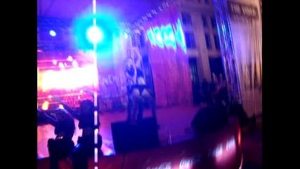 Live - Lora Karadjova - Neka bade Lqto