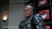 Death Battle: Terminator vs Robocop