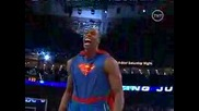 Забивка На Dwight Howard В Стил Superman