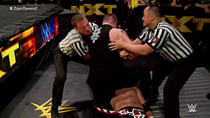 Kevin Owens vs. Sami Zayn - NXT Title Match: NXT TakeOver Unstoppable (Full Match)