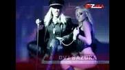 Dvj Bazuka - My Little Sexy Bitch Rmx