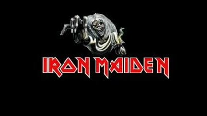 Iron Maide - The final Frontier Album - Solos