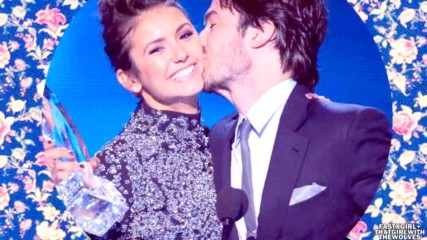 full collab {wicked games}+somerhalder.dobrev