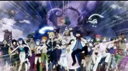 Fairy Tail - Episode - 92