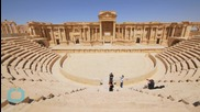 Islamic State Captures Ancient Syrian City Palmyra
