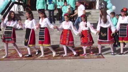 ВАРНЕНСКО ХОРО - ГАЙДА Ден на народните будители 2018