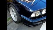 Bmw 540i V8 E34 Touring