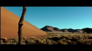 Beautiful Earth - Namibian Desert