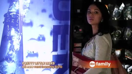 Pretty Little Liars season 3 ep.15 - Mona Mania