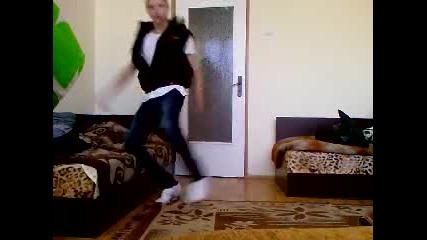 Dance Bojko