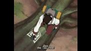 Naruto Shippuuden Епизод 28 (bg Subs)