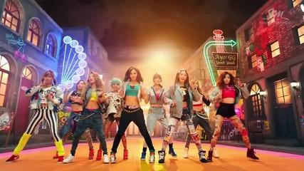 Girls' Generation - I Got A Boy [ Dance teaser ]