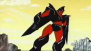 Megas Xlr Season 1 Ep 5 - Bad Guy * Високо Качество