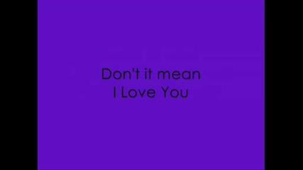 Превод: James Fauntleroy ft Rihanna - Te Amo