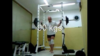 Ohs 100kgs 05082010