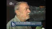 Великият потоп започнал от Черно море