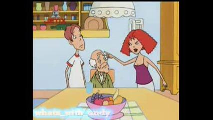 Whats With Andy? - Ах, Анди ? - Щурият дядо