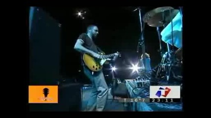 pearl jam - Given to fly - argentina
