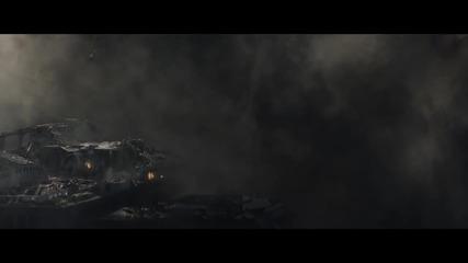 Godzilla - Official Trailer (2014) [hd 1080p]